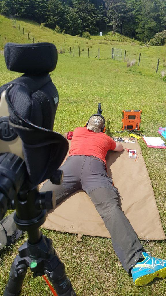, Precision Rifle 101 – AAR