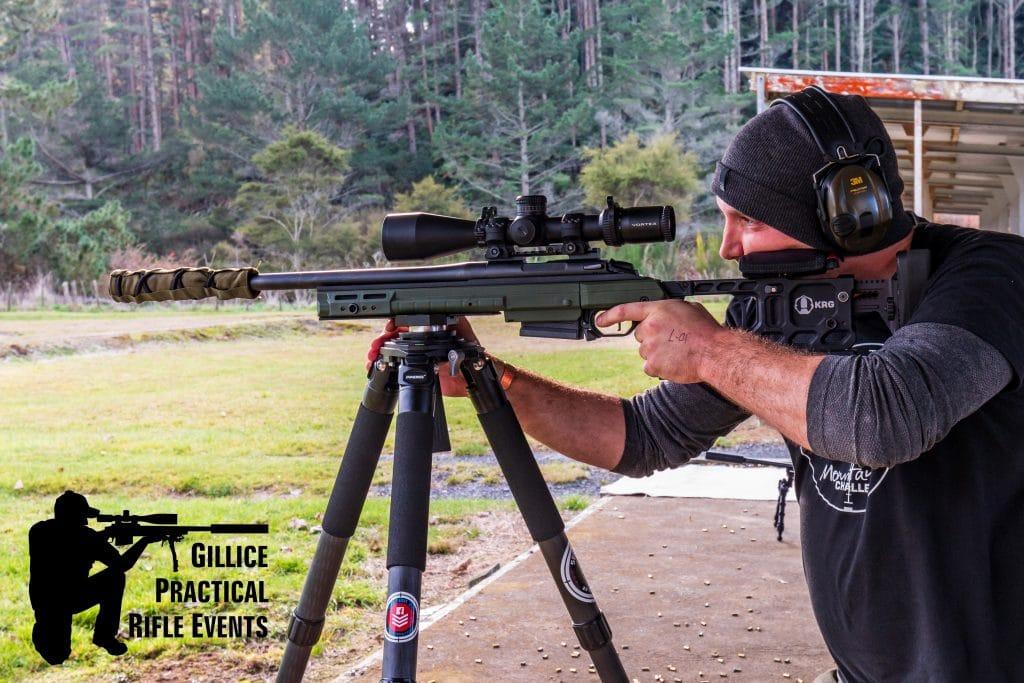 , Tokoroa 22LR Shooting Match – June