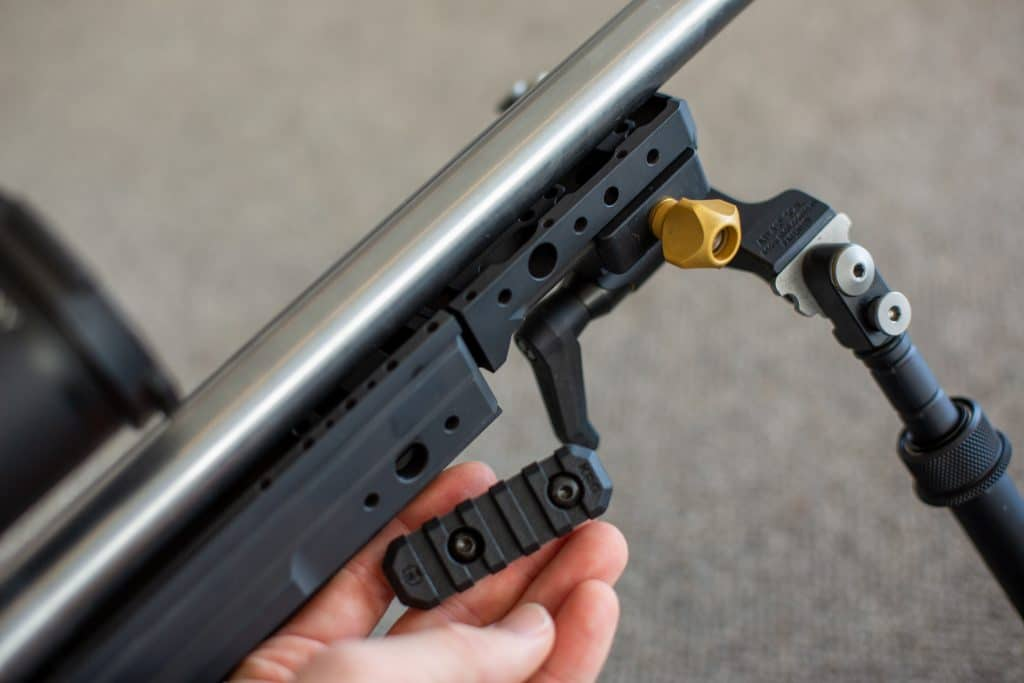 , The KRG Whiskey-3 Chassis – first thoughts and install…